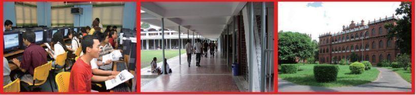孟加拉KIMT學院授課中心