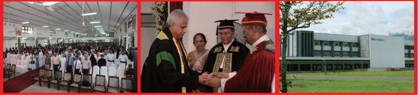 斯里蘭卡AUC學院授課中心