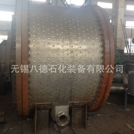 钛材螺旋板冷却器