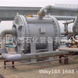 钛板螺旋板换热器