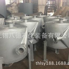 管式冷凝器