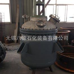 不饱和树脂反应釜设备
