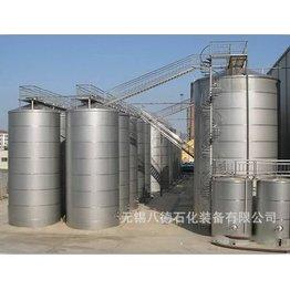 立方纯铝储罐、铝槽罐