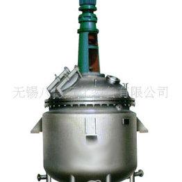 导热油循环加热反应锅、电加热反应锅