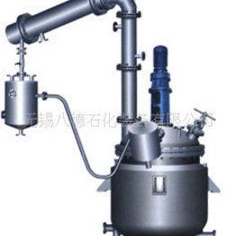 环氧树脂涂料反应设备