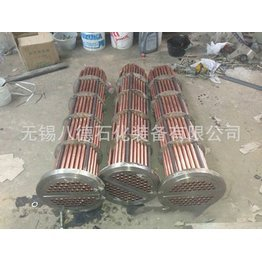 316L管式冷却器