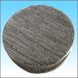 不锈钢网孔波纹