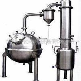 溶剂精馏回收塔装置 举报