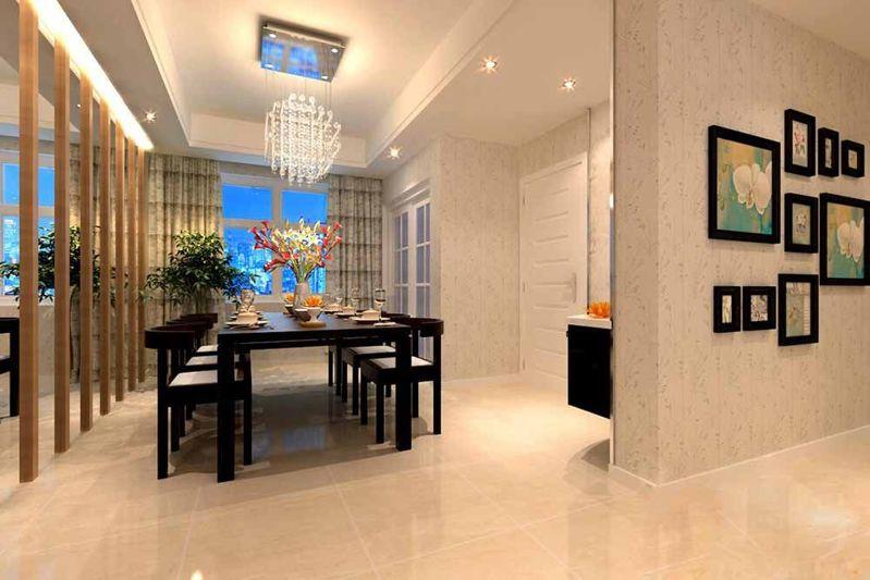 重庆旧房翻新住宅案例