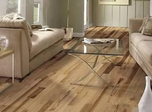 木地板加盟分享地板怎麽鋪才上檔次