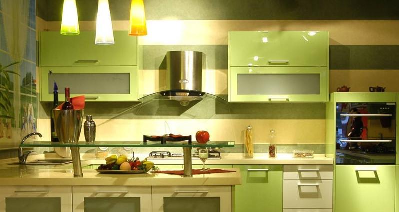 重庆房屋装修时,厨房装修怎么样最省钱