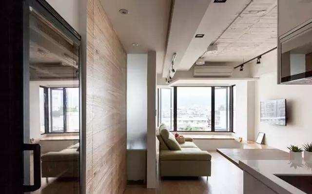 重庆旧房翻新