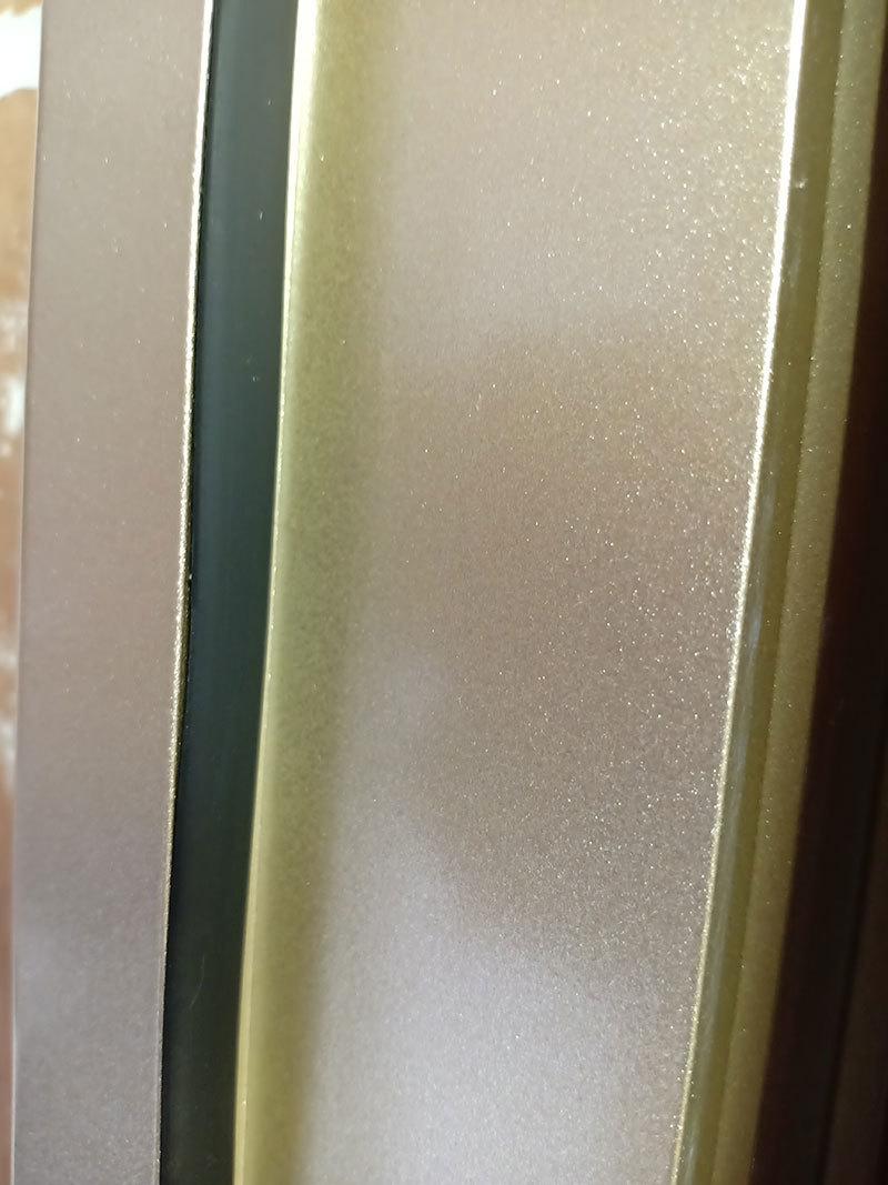 美图门窗保护保护塑料条