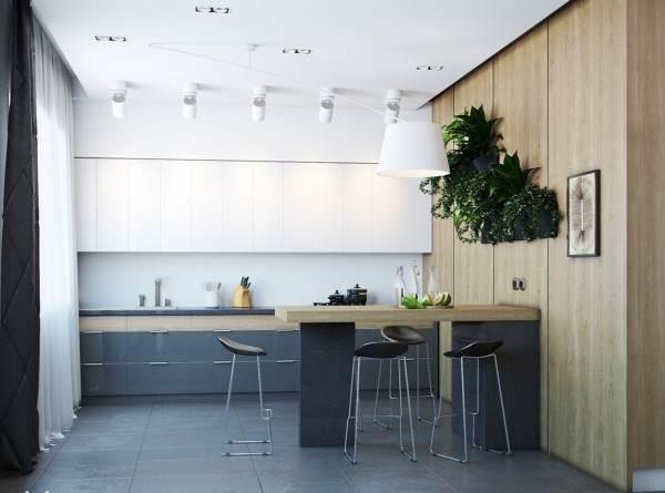 五个简约风格家居装饰效果图80671431