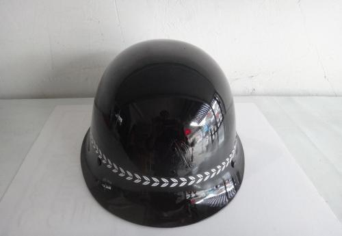 保安头盔如何使用?