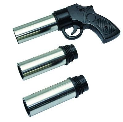 簡易裝防暴滅火槍