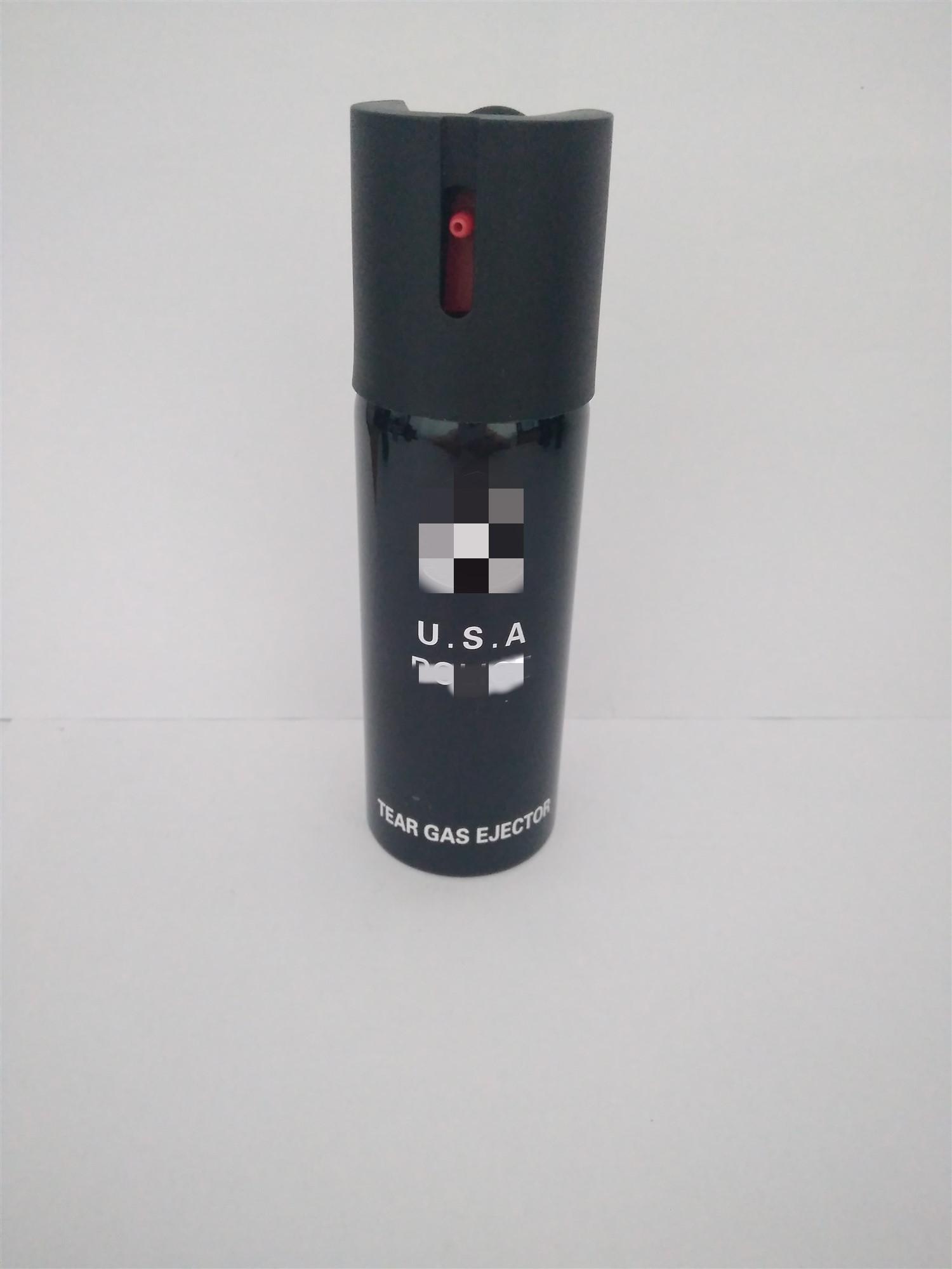 美国USA防身喷雾剂