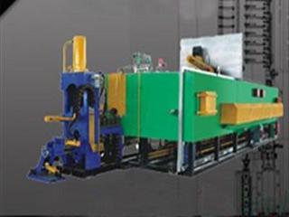 铝材挤压机如何改进计划效率
