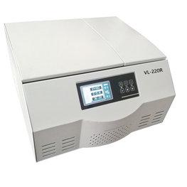VL-220R 高速冷冻离心机