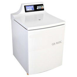 GR-800C 低速大容量冷冻离心机