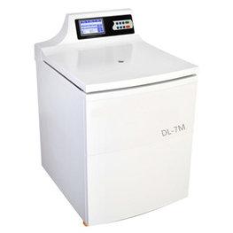DL-7M 低速大容量冷冻离心机