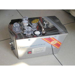 LD-88A带烘干中药切片机