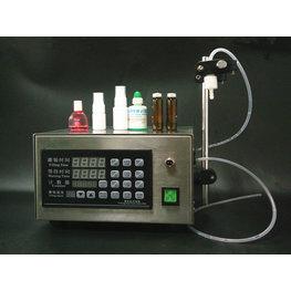 YHR-50蠕动泵灌装机