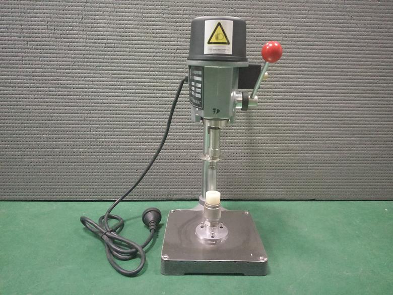 DYS-20单刀轧盖机