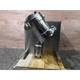 SHB-5(2)多桶三维混合机