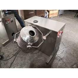 SHB-20三维混合机