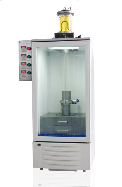 DW-1实验室滴丸机