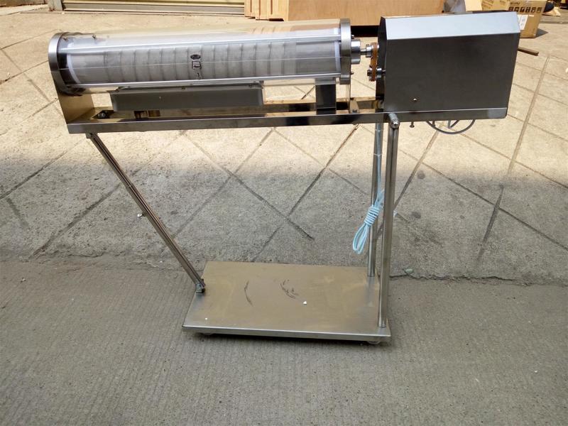 KD-88胶囊抛光机