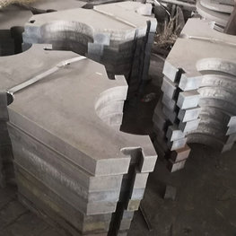 供应钢板切割加工