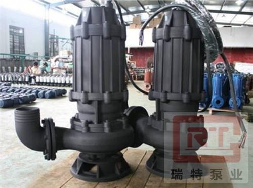 钻井渣浆泵工作原理、结构及图文