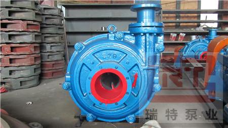 80ZJ-I-A36(33)渣浆泵
