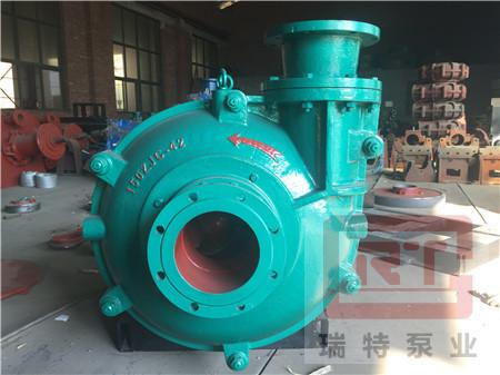 80ZJ-I-A42(39)渣浆泵