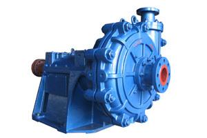ZGB型渣浆泵