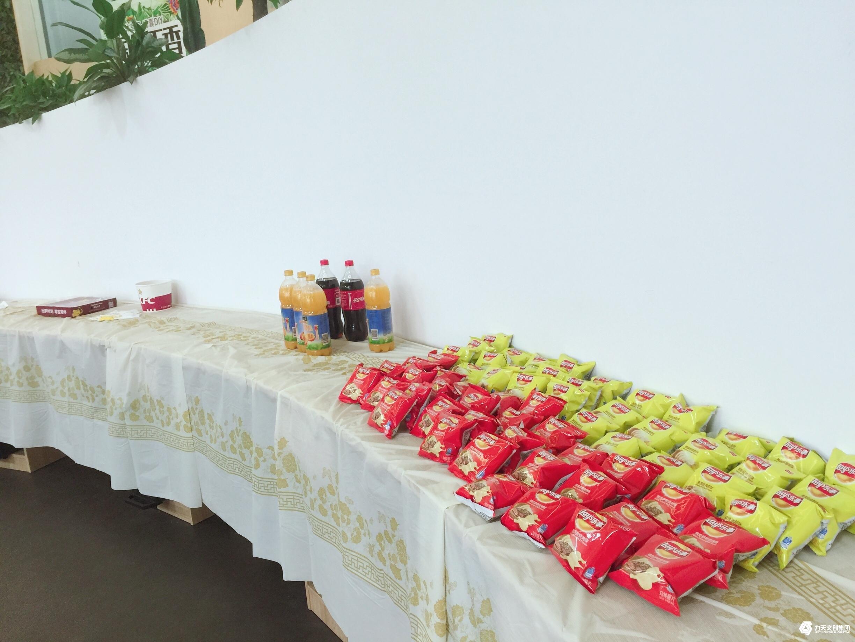 """""""力""""享端午  """"天""""才闯关   力天文创集团2019年端午文化节   包粽子  香囊DIY"""