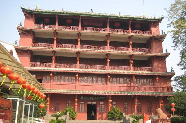 纪念中国共产党成立99周年 | 挖掘广州本土红色ballbet内涵