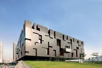 建筑设计一般规定