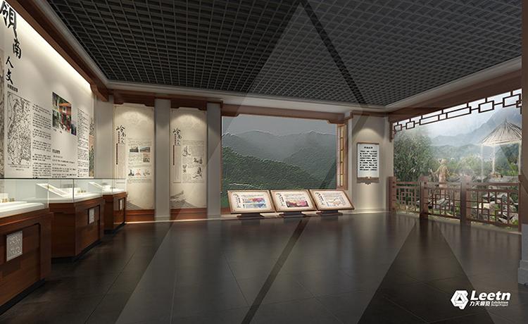 神農草堂中醫藥博物館