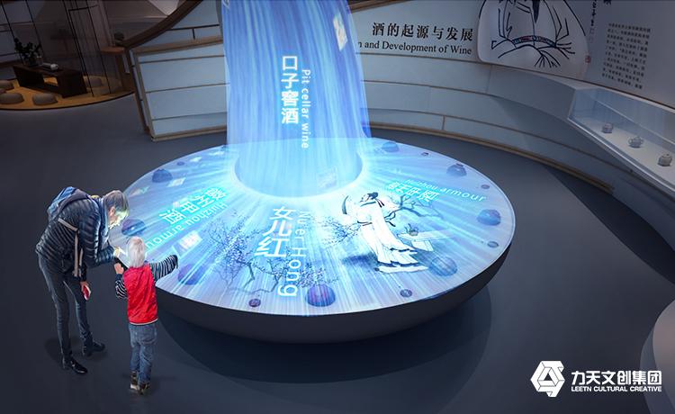 淮北鳳凰山綠色食品旅游文化博覽園|力天文創集團案例