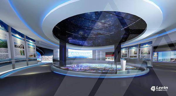 昆明經濟技術開發區展示廳