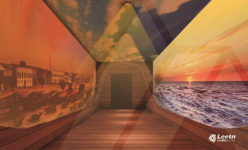 黃埔古港紀念館