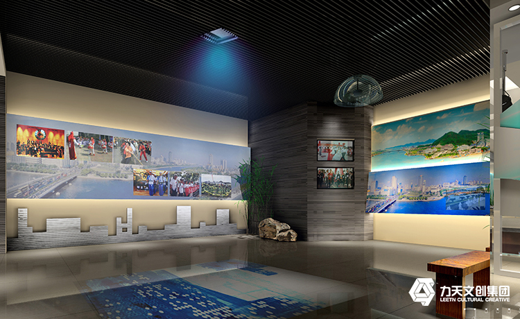 宁波大榭开发区展览馆