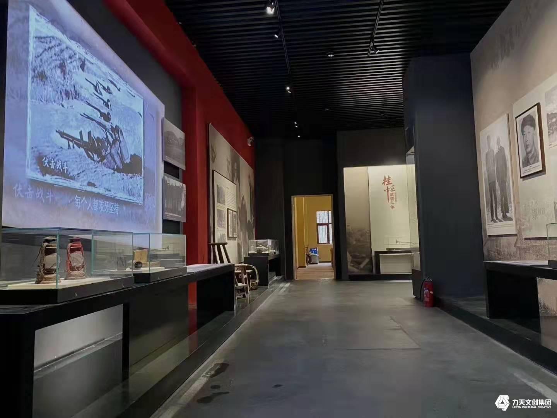 贵港市中秋起义红色革命教育基地   红色教育  革命精神  红色学问