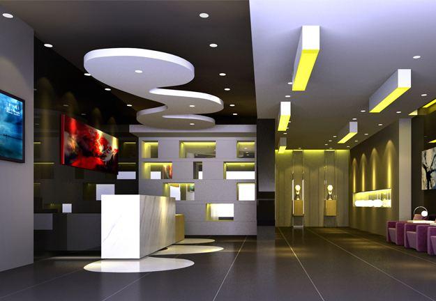 企业展厅设计会在哪几方面影响支出?