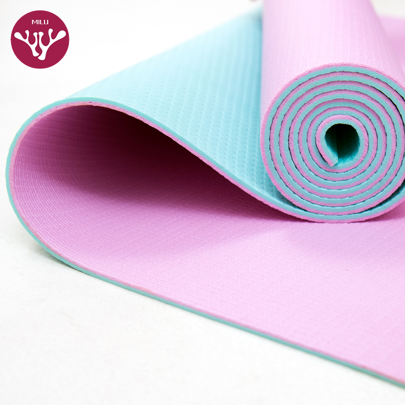 杭州朗群|高分子prolite瑜伽垫