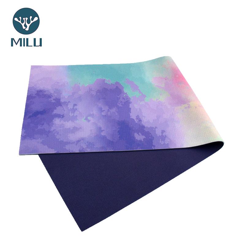 DIY数码打印PVC垫