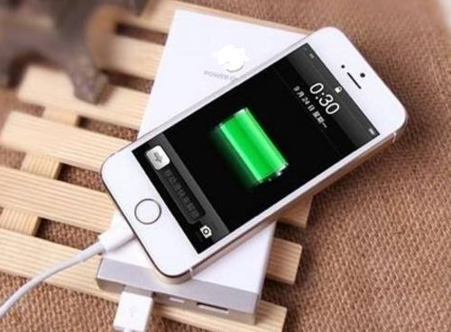 Lithium battery charging common problems in mobile phones